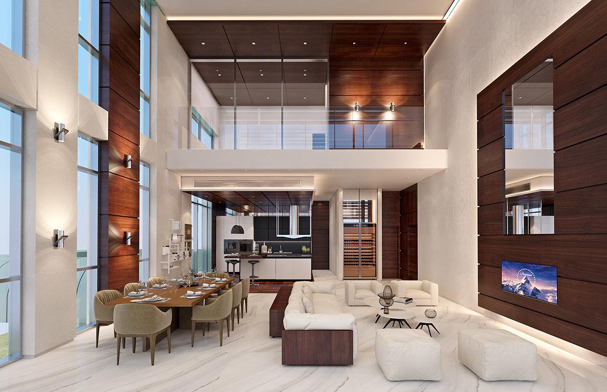 I-home Interior Design Part - 15: PPA Architects